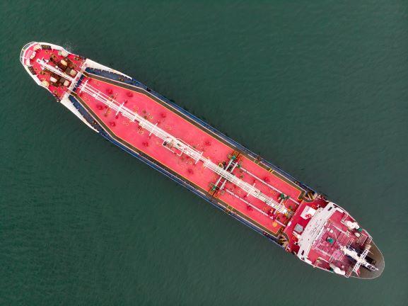 ddni crude-oil-tanker-port-singapore-import-export-around-world